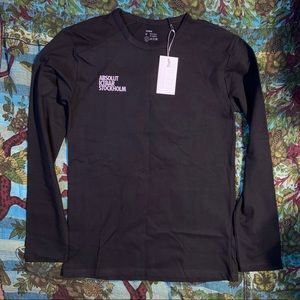 ABSOLUT VODKA ICEBAR shirt NEW